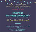 YEG Family Connect 2019